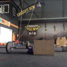 CrossFit GCW - Krav Maga zaawansowana