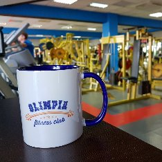 Olimpia Fitness Club Warszawa - Express Fit