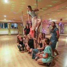 FEN Szkoła tańca i fitnessu  - Choreo pole