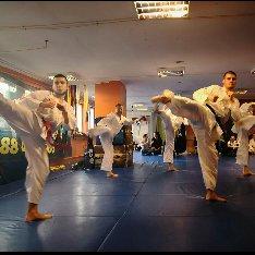 Martial Arts Wyszomierski Team  - Hapkido