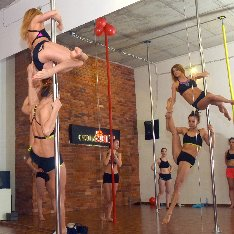 Lejdis Studio Wola - Stretching