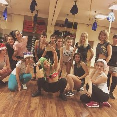 FitnessLand Siłownia i Fitness - Kids Dance