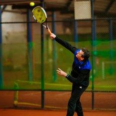 Sport Klub Bemowo Lech Kort - Tenis ziemny