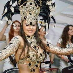 Szkoła Tańca Steps4 You - Samba brazylijska grupa otwarta