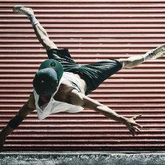 Akademia Tańca Trybuś Dance  - Taniec towarzyski dla początkujących