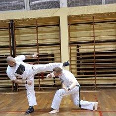 Capoeira Camangula Poznań  - Capoeira dla wszystkich