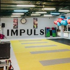 Impuls Studio Siłownia Fitness - Trening obwodowy
