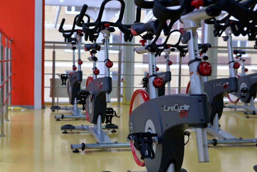 Idealny Spalacz Tłuszczu Rower Stacjonarny Efekty Cena Jak