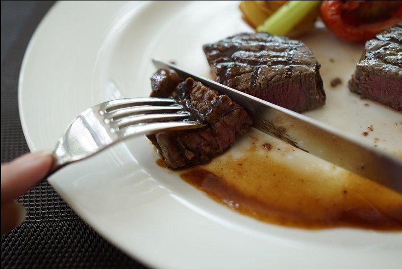 Jedzenie Na Miescie Kontra Jedzenie W Domu Jak Jesc Zdrowo Myfitweb