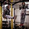 Sports Factory / Dance Factory  - Kalistenika