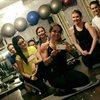 Fitness Klub Magiel - BAR - zajęcia ze sztangami