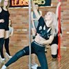 Lejdis Studio Wola - Pole dance Basic