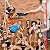 Lejdis Studio Wola - Pole dance Open level