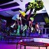 Fitness Club Champfit Zielonka - Jumping frog