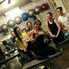 Fitness Klub Magiel - Power Jump
