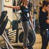 Champion Gym & Fitness - H.I.I T