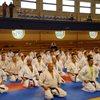 """Karate Kyokushin """"Sekai"""" Białołęka - Joga dla dorosłych"""