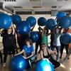 GO Fitness    - Power training
