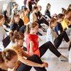 Inspirations Dance Center  - Open Class Jazz